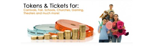 Tokens& Tickets