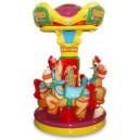 Little Camel Carousel(3 seater)