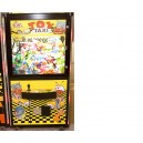 Toy Taxi Jr - 31 Inch