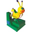 Bug ride