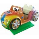 TUI car