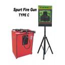 Fire Gun (Type C)